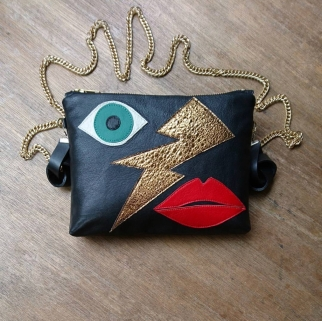 Love and Salvage offer the best bag making class
