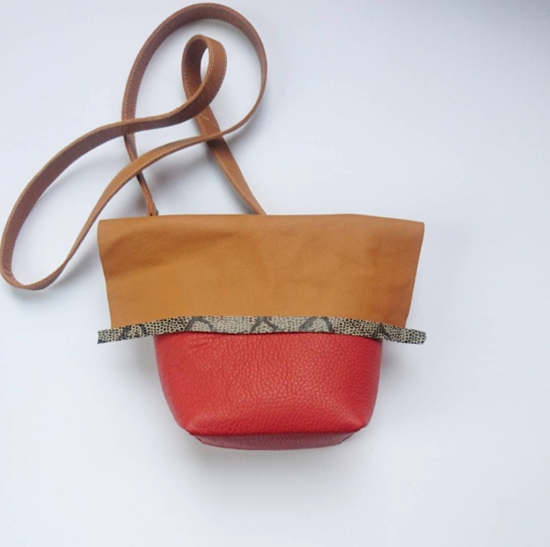 Love and Salvage offer the best bag workshops in east London