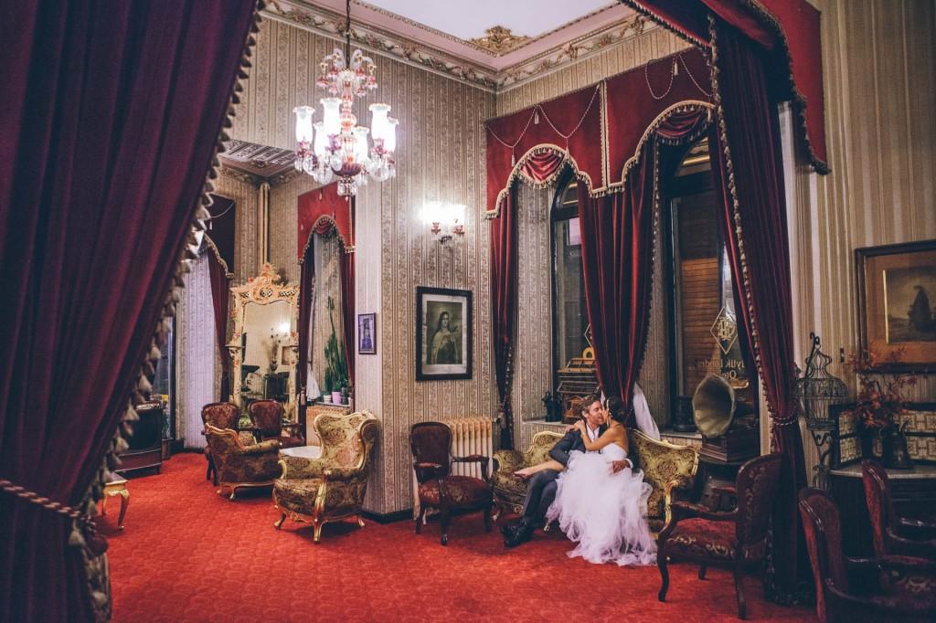 Luxe wedding photographer: Shanna Jones