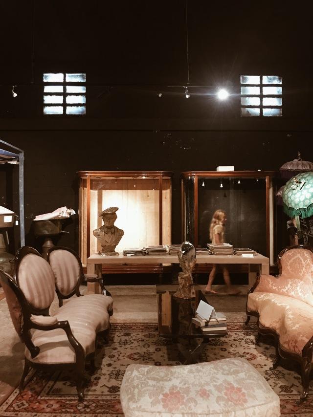 Marcantic: the best vintage market in Spain