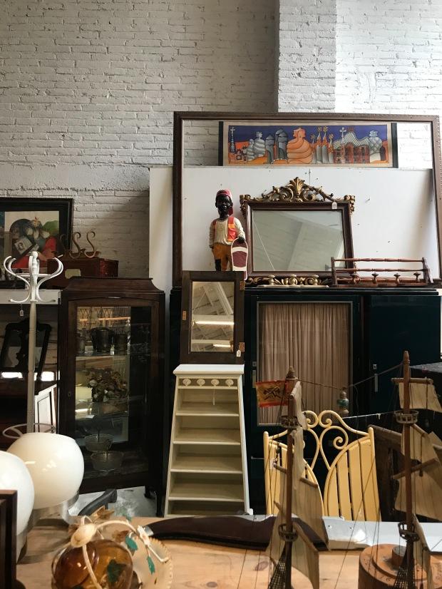 Mercantic review: best vintage market